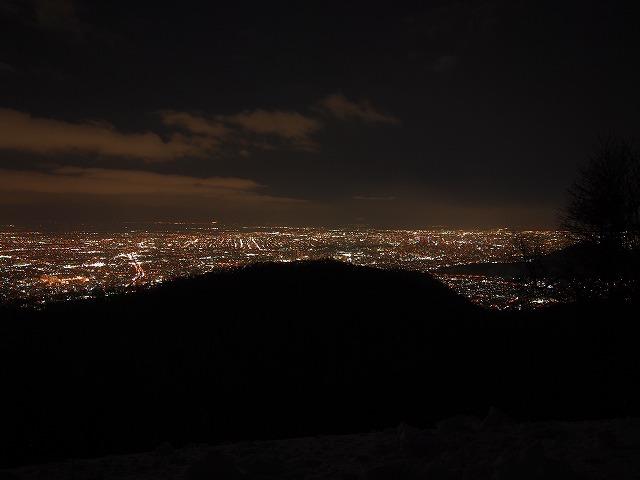 ネオパラ夜景ツアー